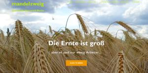 Mandelzweig.org
